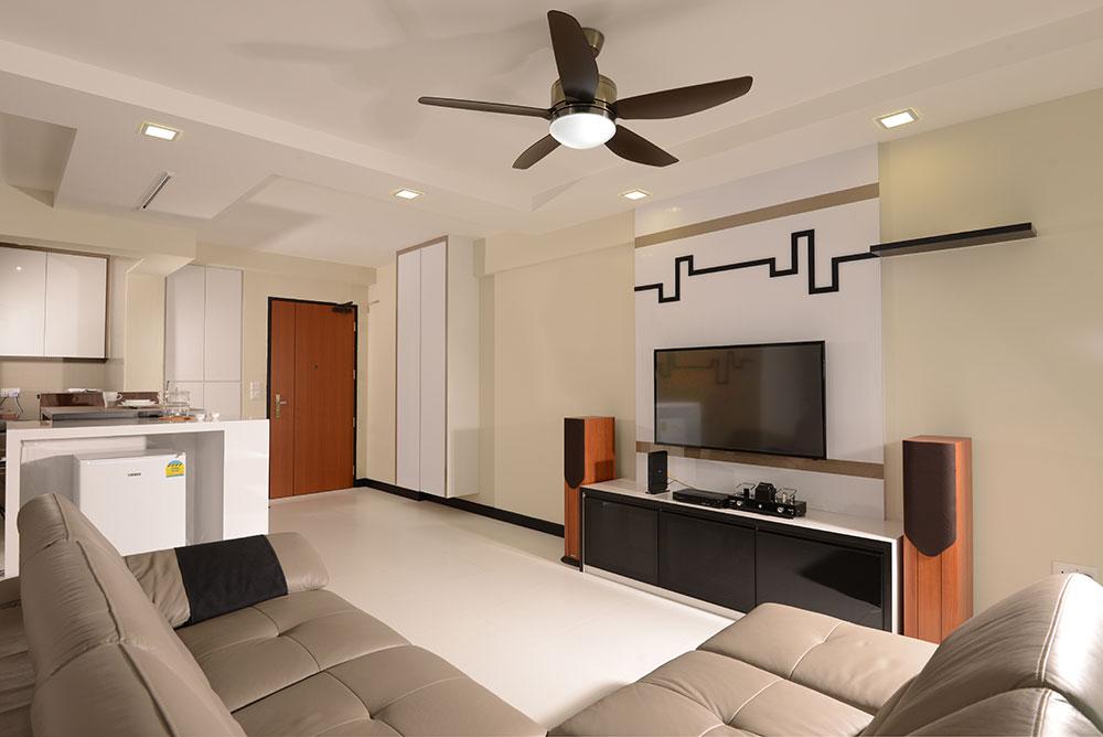 Y Axis Interior Design